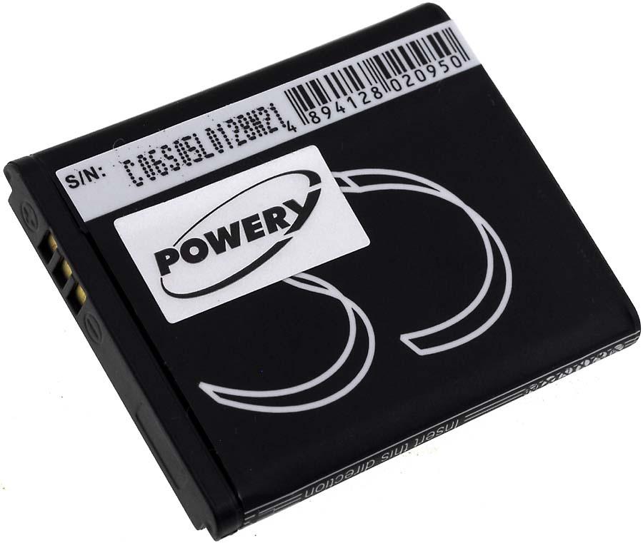 Acumulator compatibil Samsung GT-C3053
