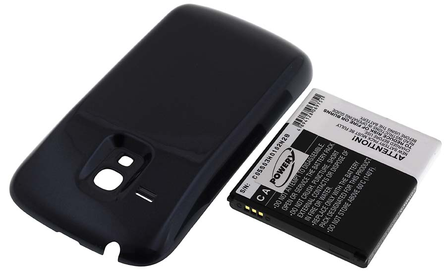 Acumulator compatibil Samsung Galaxy GT-S7560 3000mAh