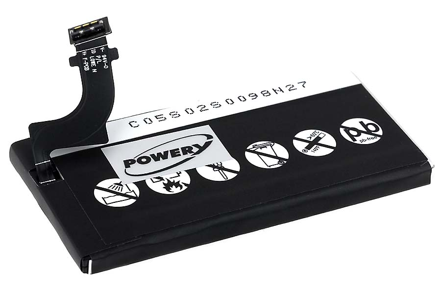 Acumulator compatibil Sony-Ericsson LT22/ Xperia P/ model AGPB009-A001