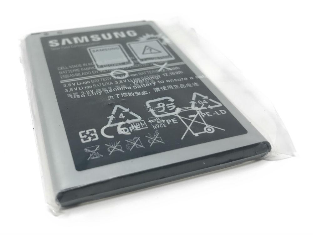 Acumulator original Samsung model B800BU