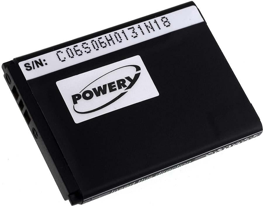 Acumulator compatibil Alcatel OT-203