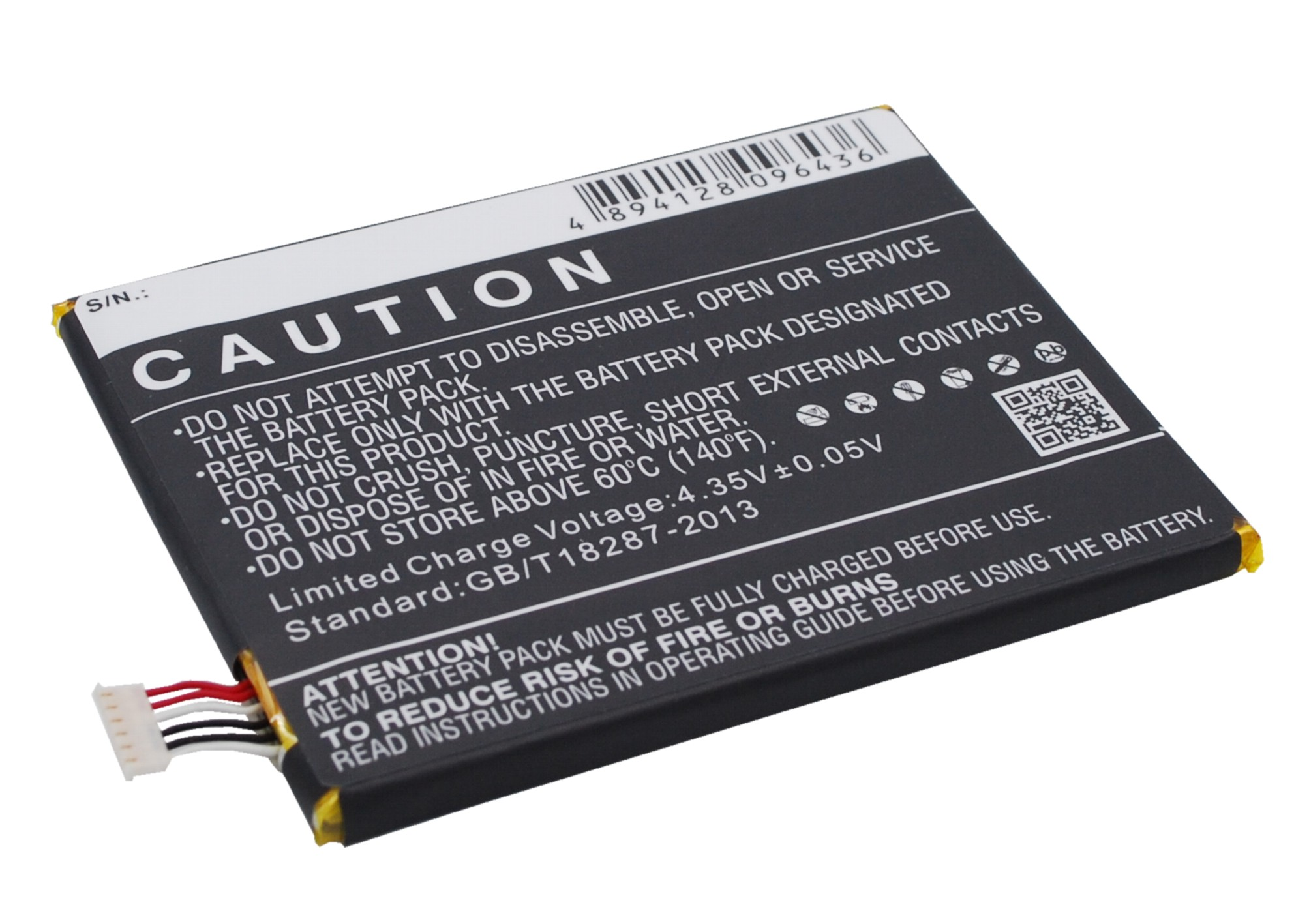 Acumulator compatibil Vodafone OT-985N