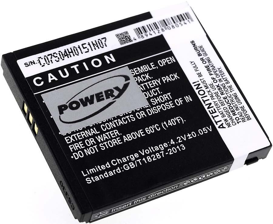 Acumulator compatibil Doro PhoneEasy 622 / model DBF-800A