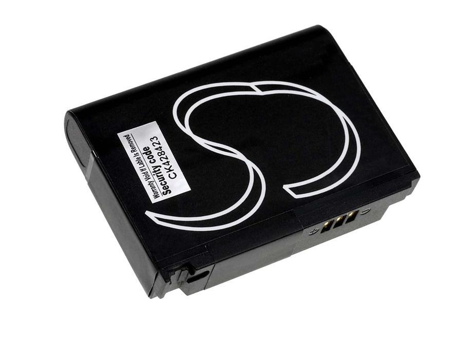 Acumulator compatibil Samsung Epix SGH-i907