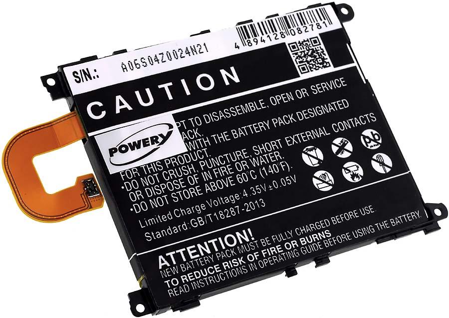 Acumulator compatibil Sony Ericsson C6902