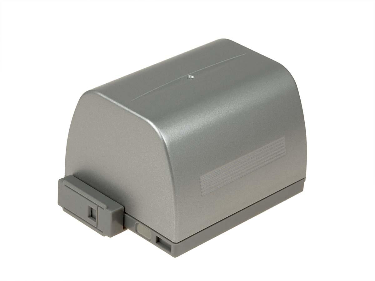Acumulator compatibil Canon IXY DV 3400mAh