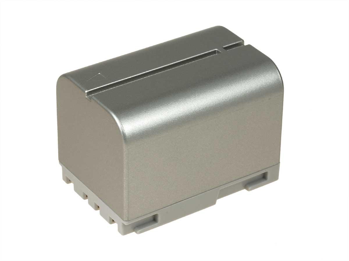 Acumulator compatibil JVC GR-DVL257 2200mAh