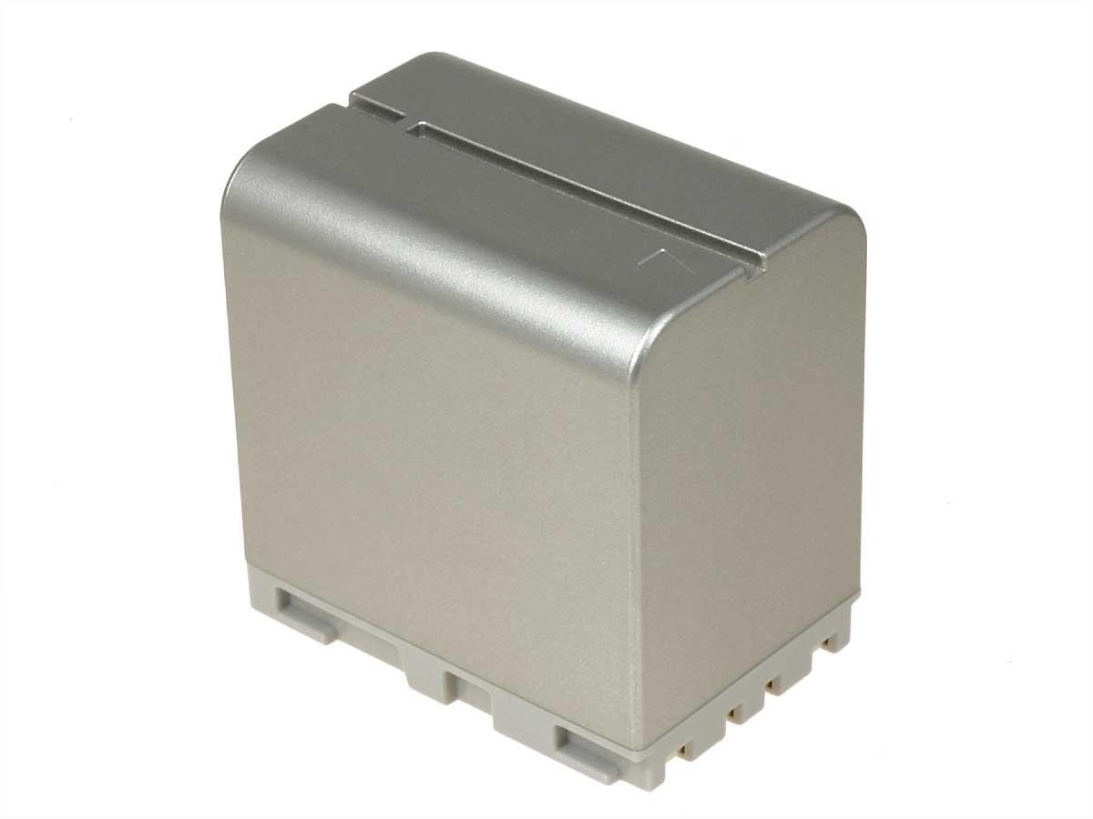 Acumulator compatibil JVC GR-HD1U 3300mAh
