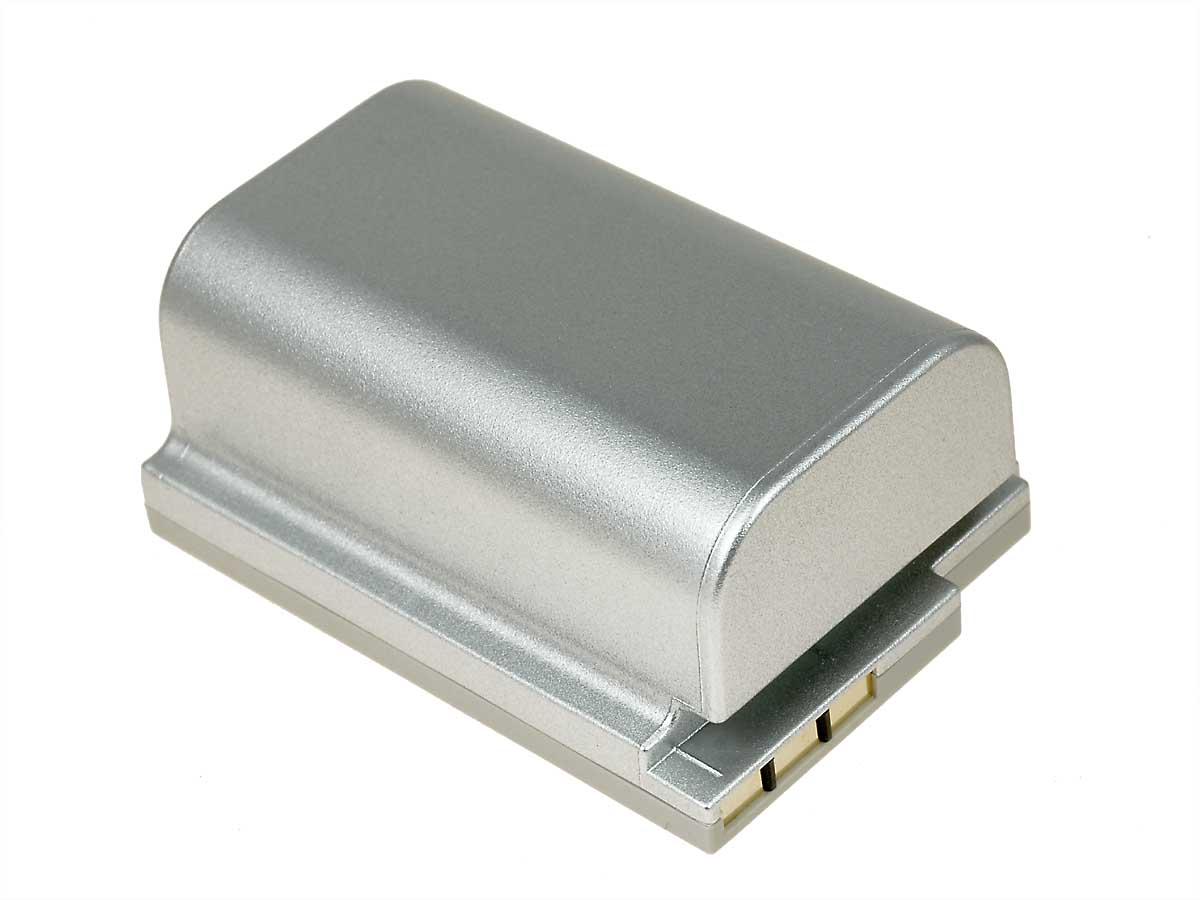 Acumulator compatibil JVC model BN-V514U