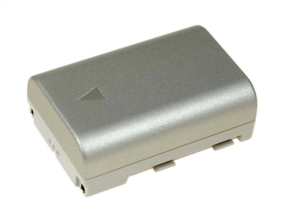 Acumulator compatibil JVC model BN-V607U
