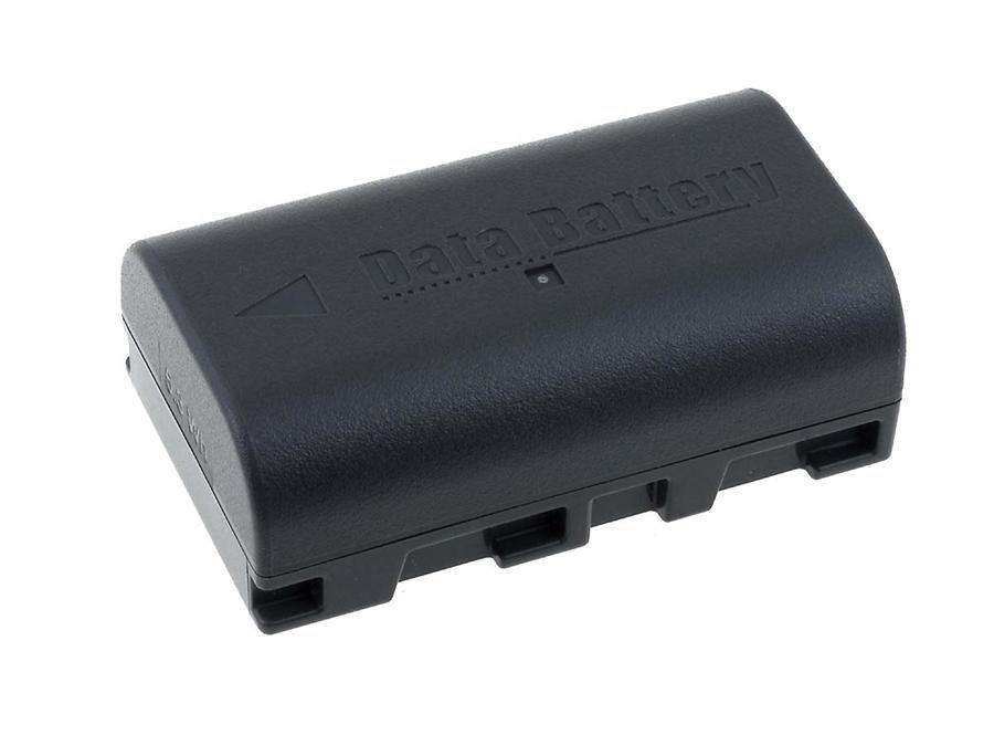 Acumulator compatibil JVC GZ-MG135E 750mAh