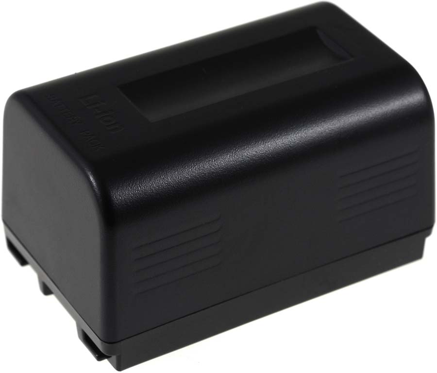 Acumulator compatibil Panasonic NV-VZ9B 4000mAh