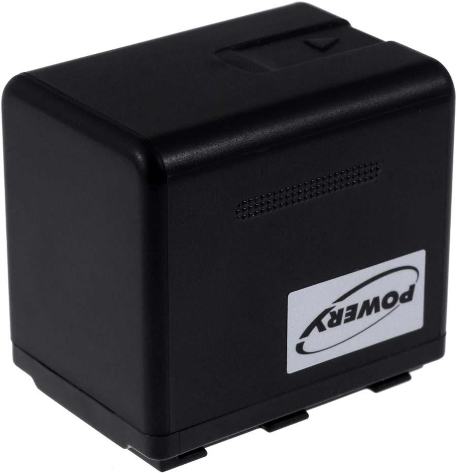 Acumulator compatibil Panasonic HC-V130