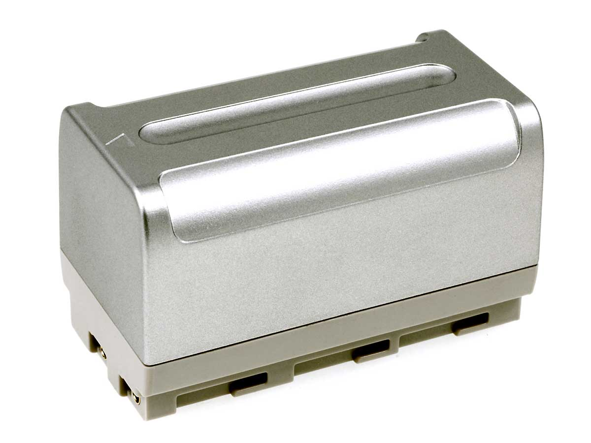 Acumulator compatibil Sharp VL-NZ55 4400mAh