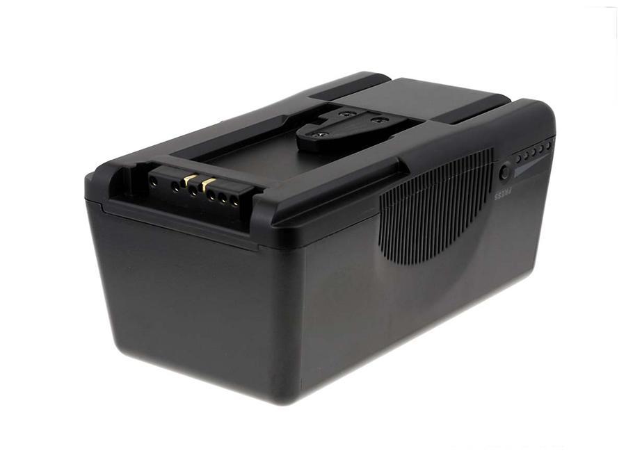 Acumulator compatibil Sony DXC-D50PH 10700mah
