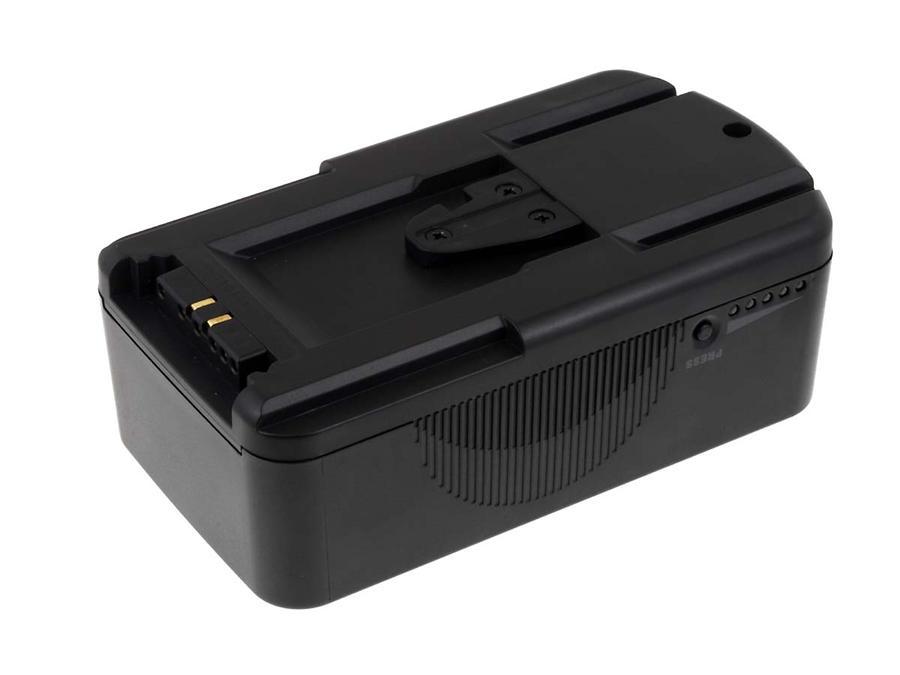 Acumulator compatibil Sony V-Mount 7800mah