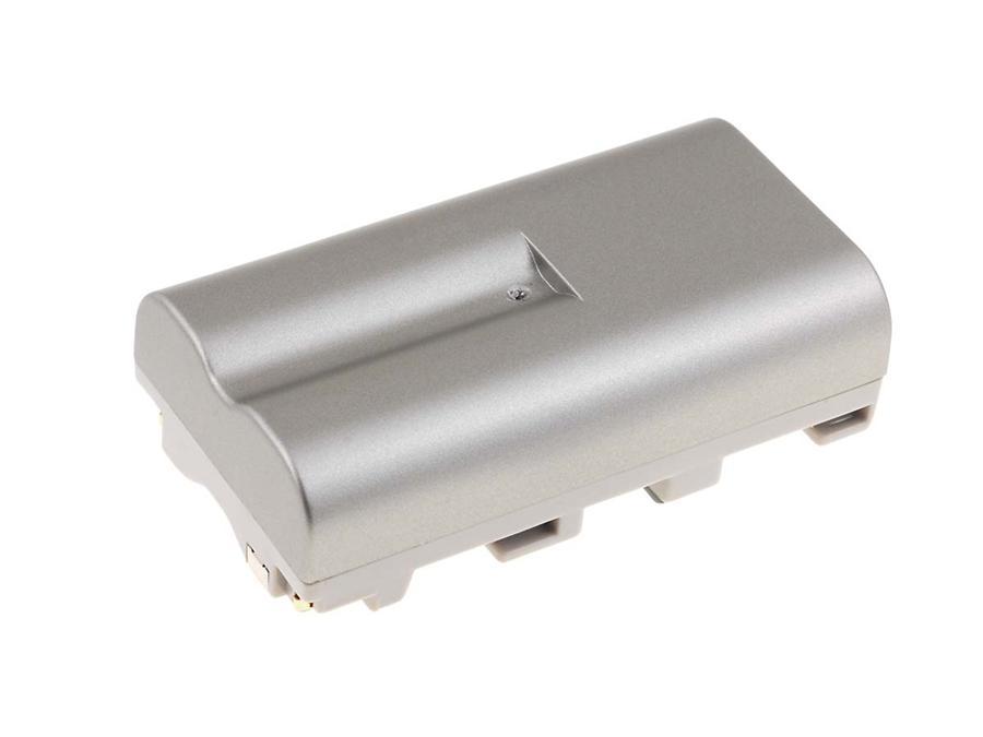Acumulator compatibil Sony CCD-TR728E 2600mAh