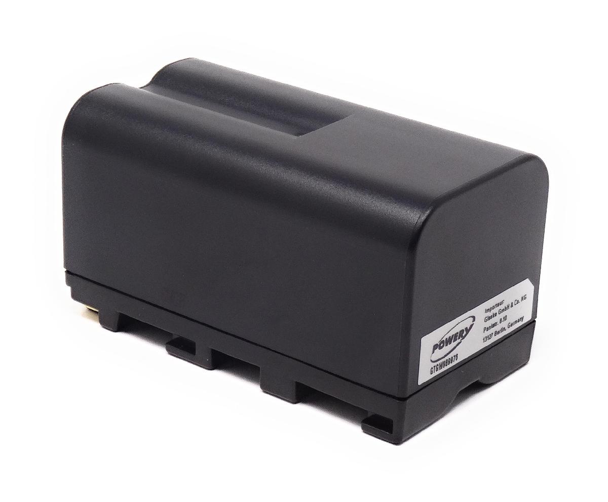 Acumulator compatibil Sony HDR-FX1 4600mAh
