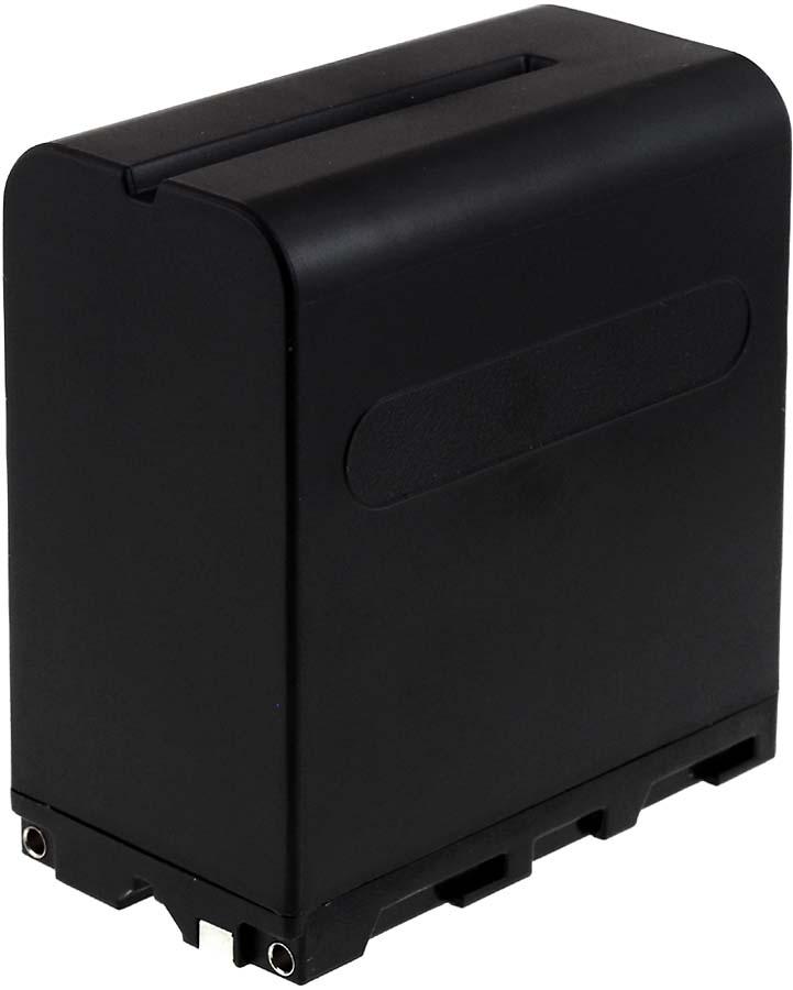 Acumulator compatibil Sony DCR-TRV525 10400mAh
