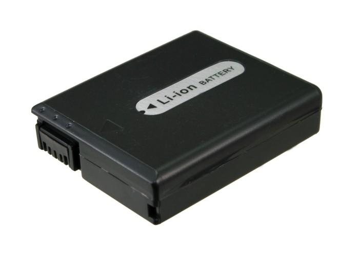 Acumulator compatibil Sony DCR-HC1000E 750mAh