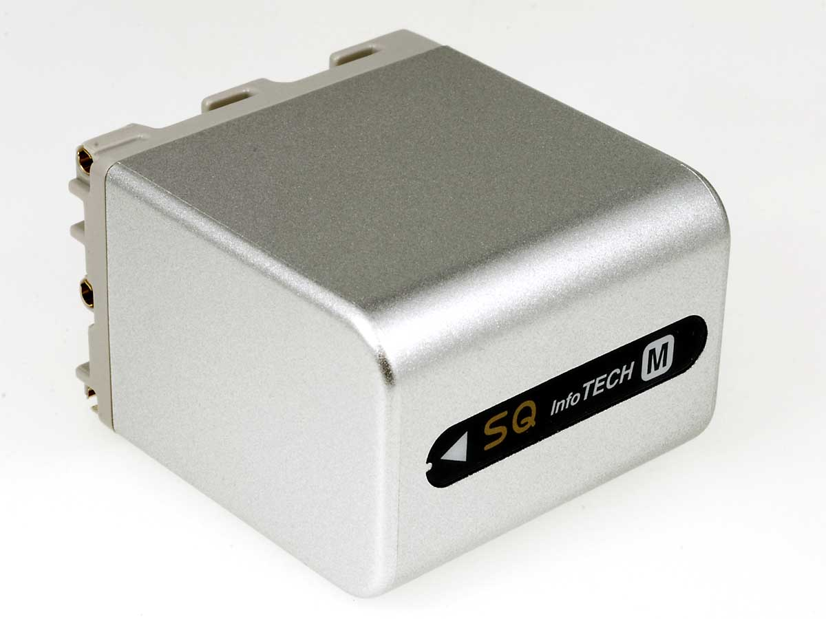 Acumulator compatibil Sony HDR-UX1 5100mAh