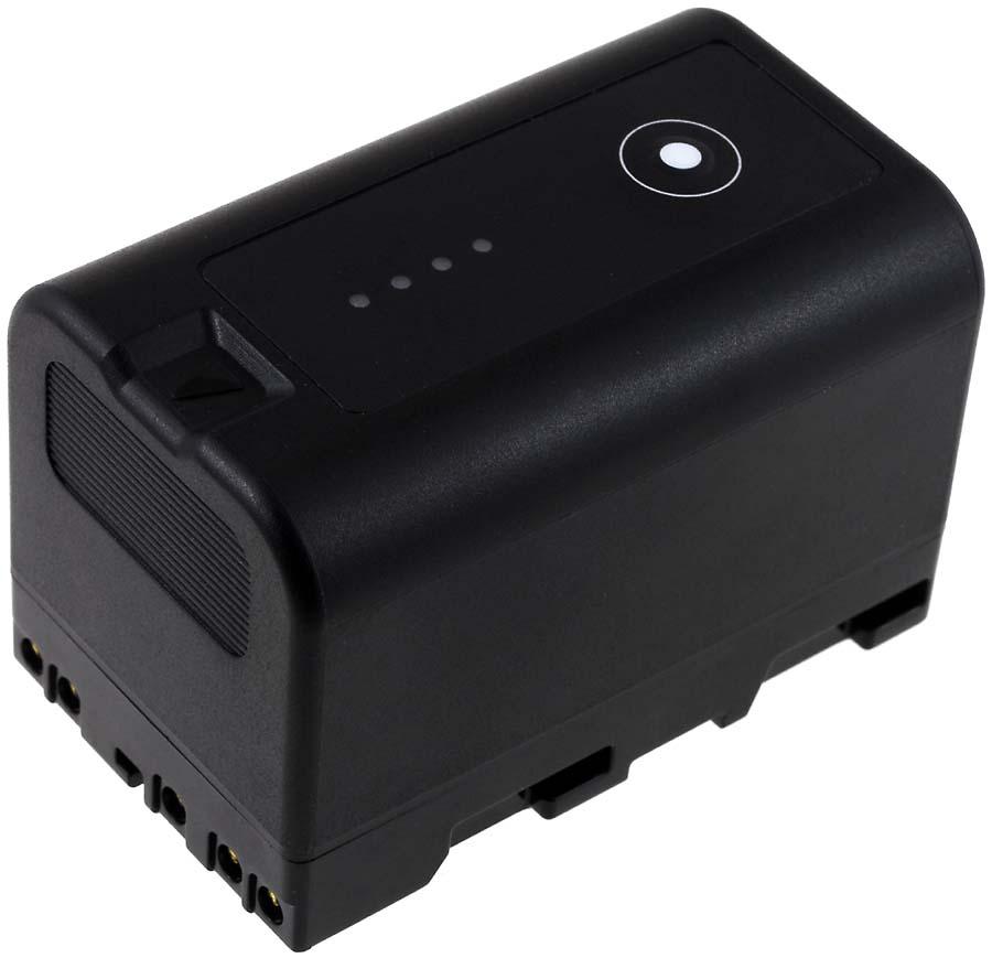 Acumulator compatibil Video Sony PMW-200