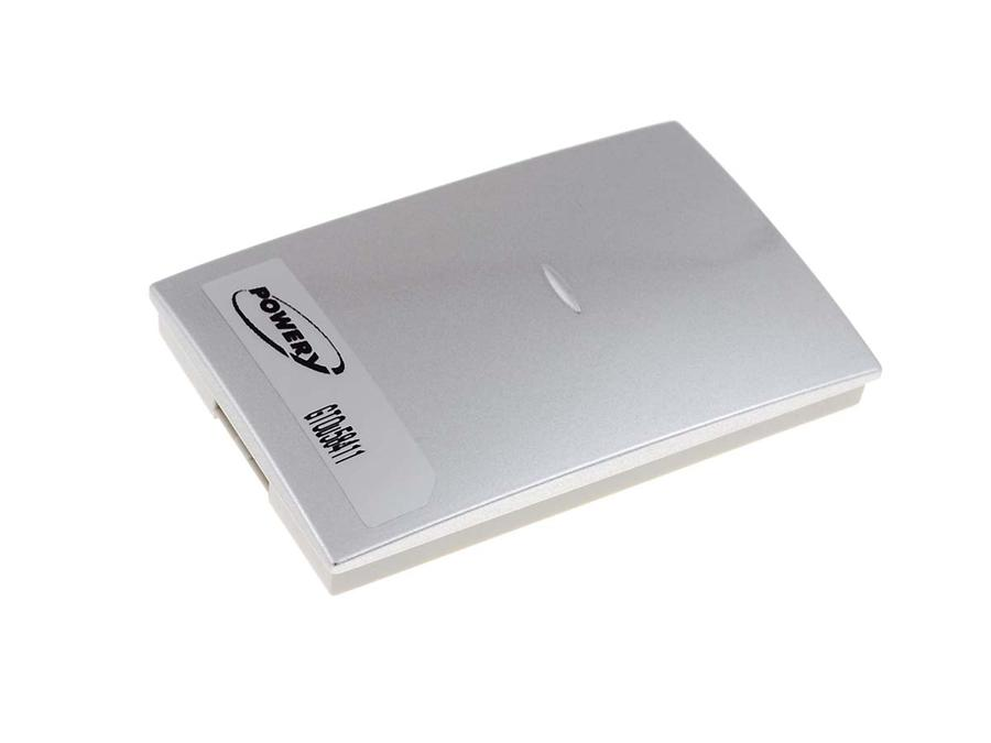 Acumulator compatibil Samsung model SB-P120ABK