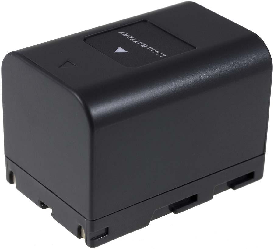 Acumulator compatibil Samsung VP-D380i 3000mAh