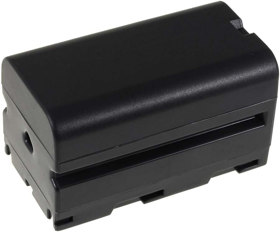 Acumulator compatibil Samsung VP-L750D 3700mAh