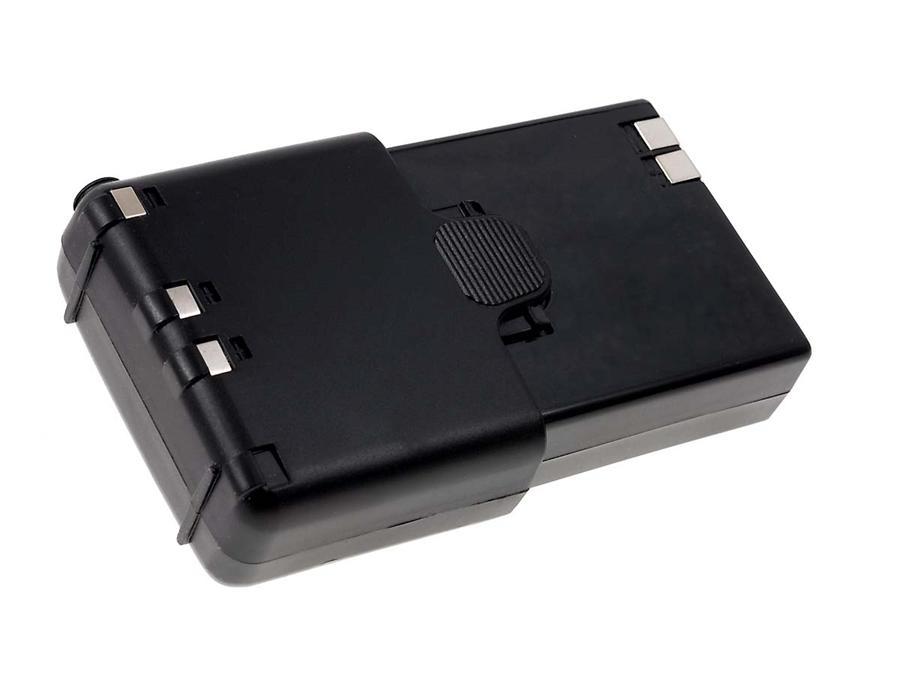 Acumulator compatibil Kenwood TH79A 1000mAh NiMH
