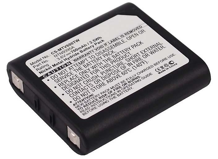 Acumulator compatibil Motorola Talkabout T6000
