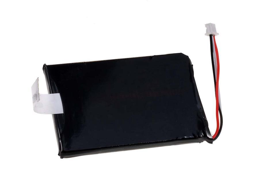 Acumulator compatibil Blaupunkt TravelPilot 2310
