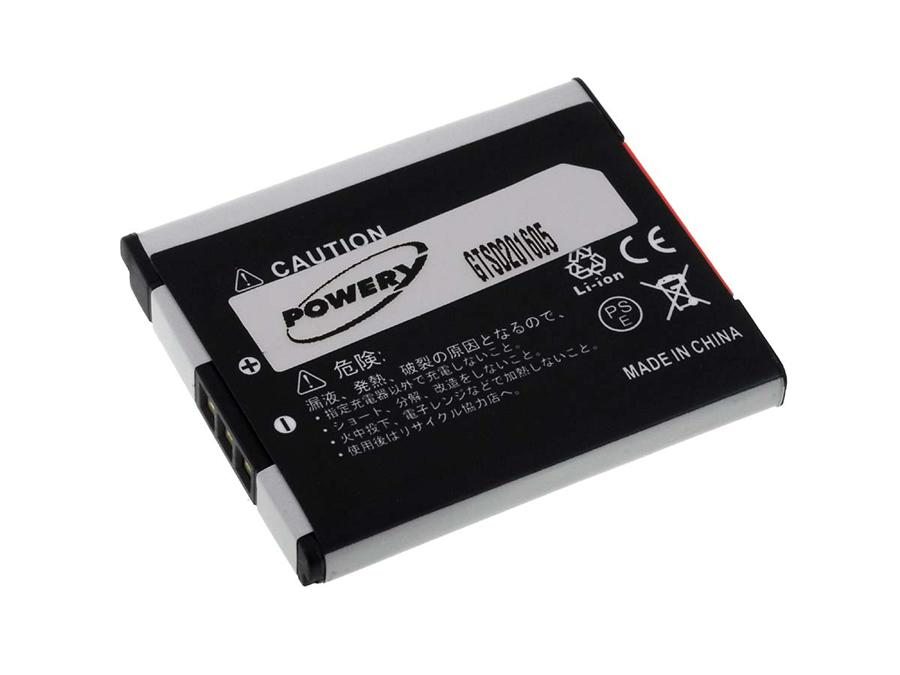 Acumulator compatibil Canon model NB-11L