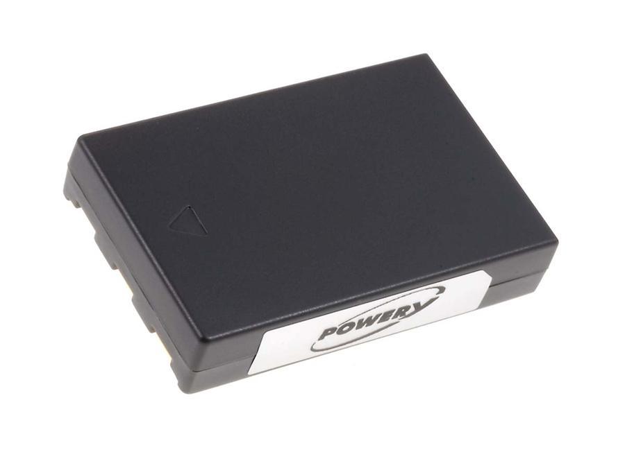 Acumulator compatibil Canon Digital IXUS 430