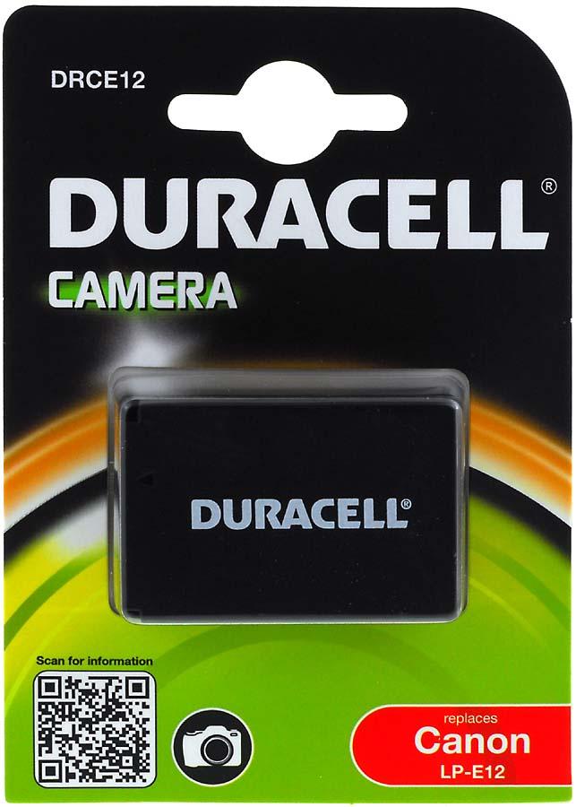 Acumulator Duracell model DRCE12