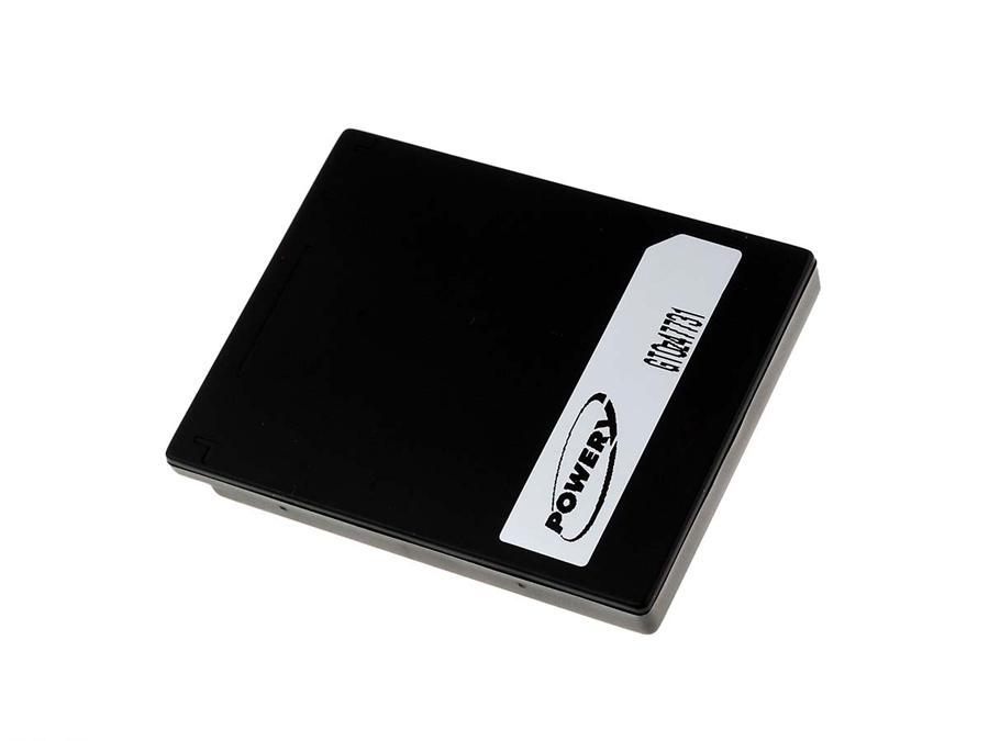Acumulator compatibil Panasonic model DMW-BCH7E
