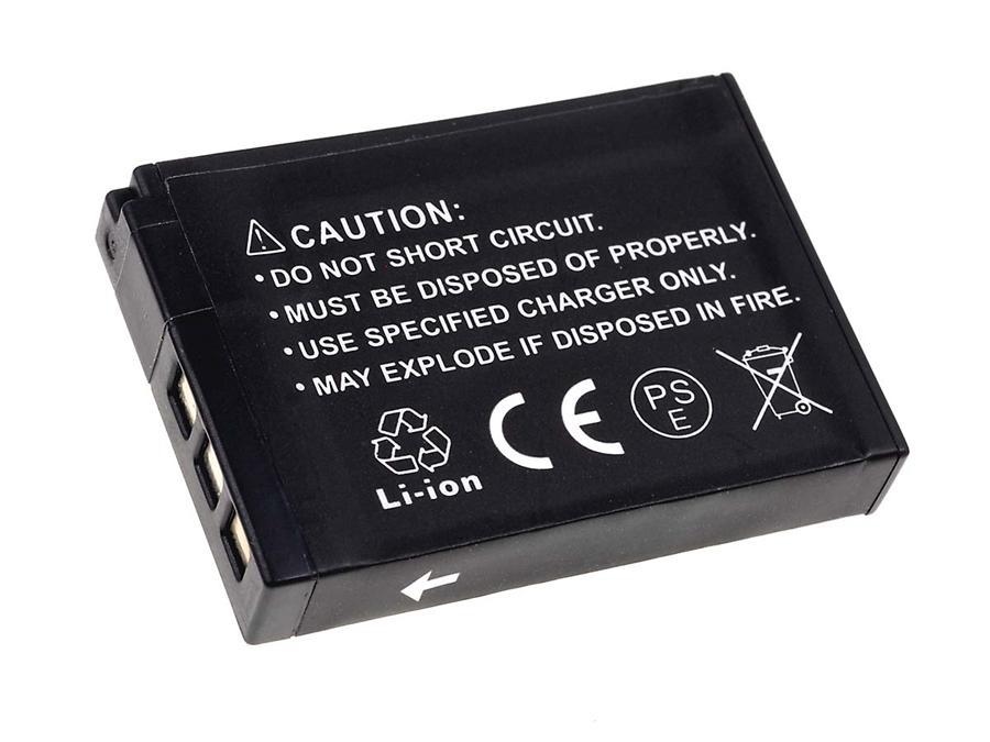 Acumulator compatibil General Imaging A730