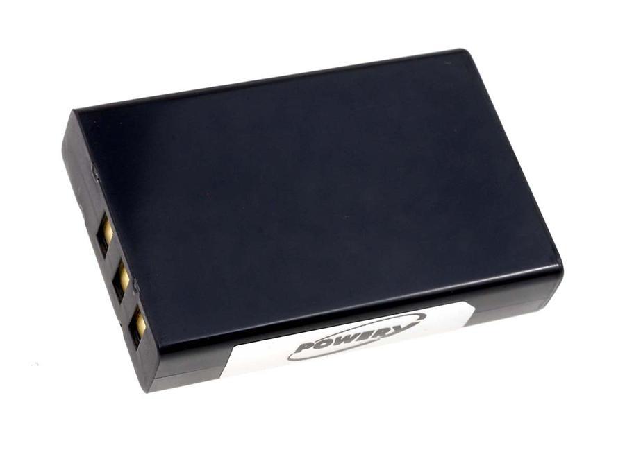 Acumulator compatibil Toshiba Camileo H-30