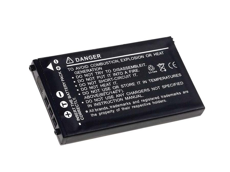 Acumulator compatibil Kyocera model BP-780S