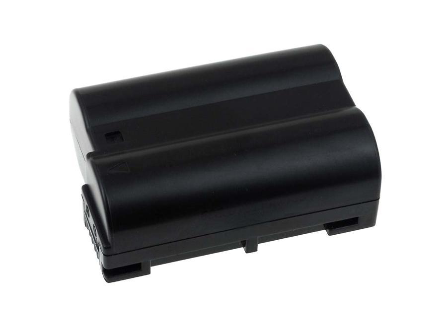 Acumulator compatibil Nikon D800E