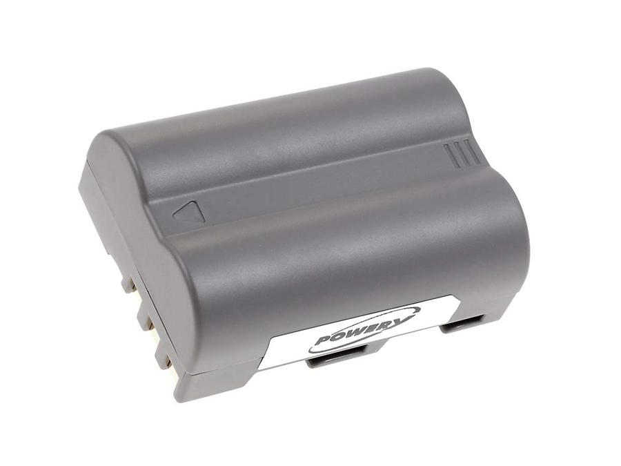 Acumulator compatibil Nikon D200