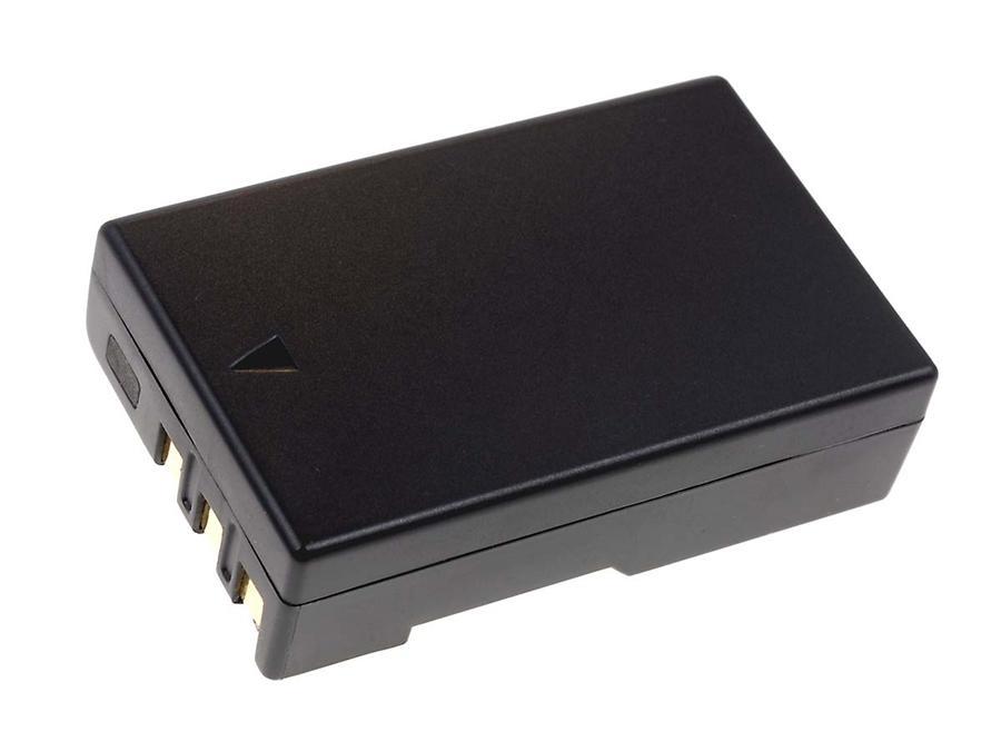 Acumulator compatibil Nikon model EN-EL9a