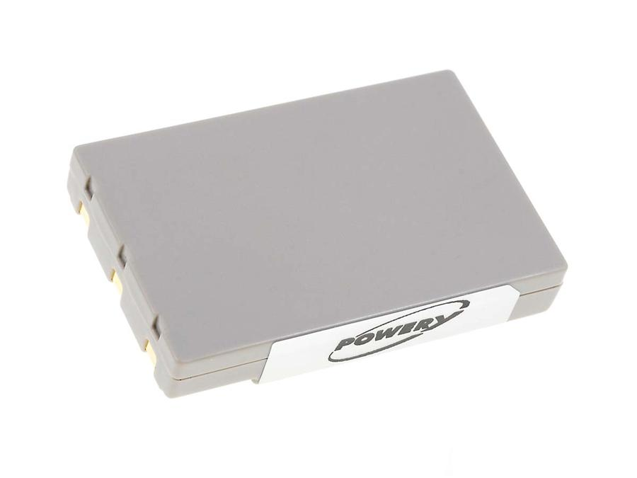 Acumulator compatibil Minolta DiMAGE G500