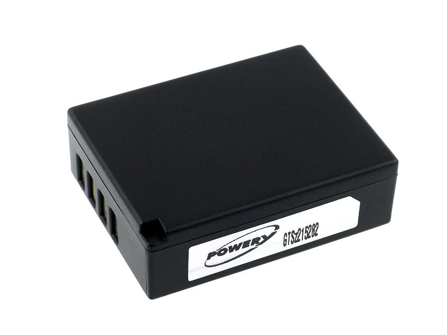 Acumulator compatibil Fuji X-Pro1