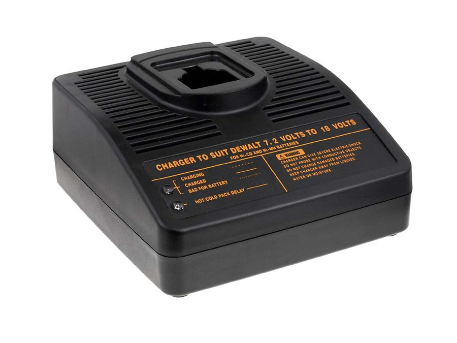 Incarcator acumulator Black & Decker model A9251