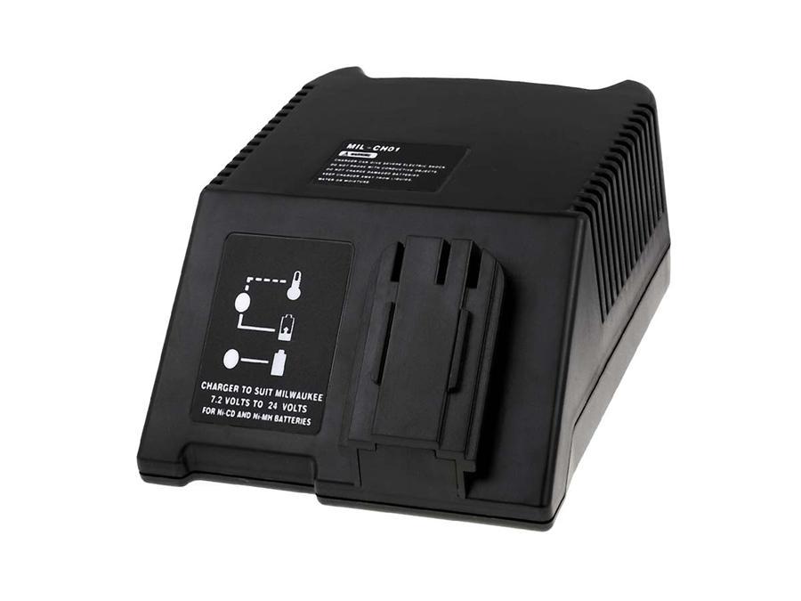 Incarcator acumulator AEG PCG12