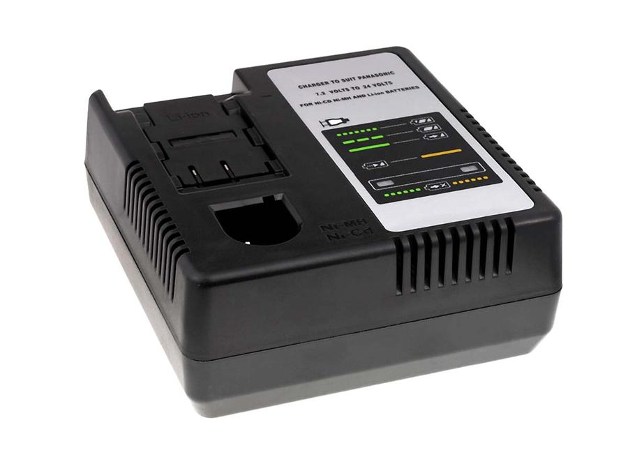 Incarcator acumulator Panasonic EY3531FQKW