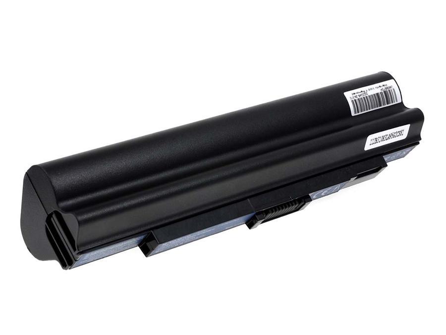 Acumulator compatibil premium Acer Aspire One 751H 7800mAh cu celule Samsung