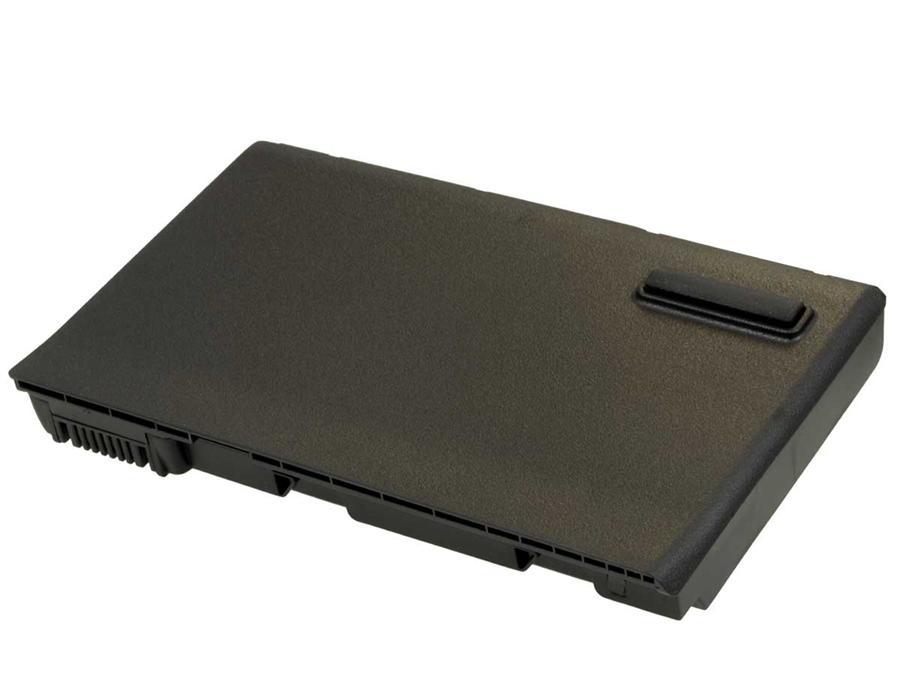 Acumulator compatibil premium Acer TravelMate 5520 5200mAh cu celule Samsung
