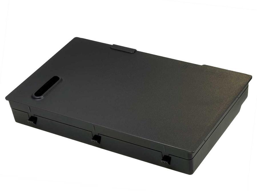 Acumulator compatibil Acer model BTP-AHD1 cu celule Samsung 4600mAh